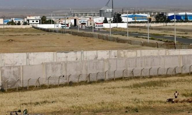 إعادة فتح معبر نصيب الحدودي بين الأردن وسورية الإثنين