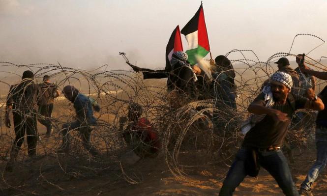 جهاز الأمن الإسرائيلي يعارض قرار ليبرمان وقف الوقود لغزة