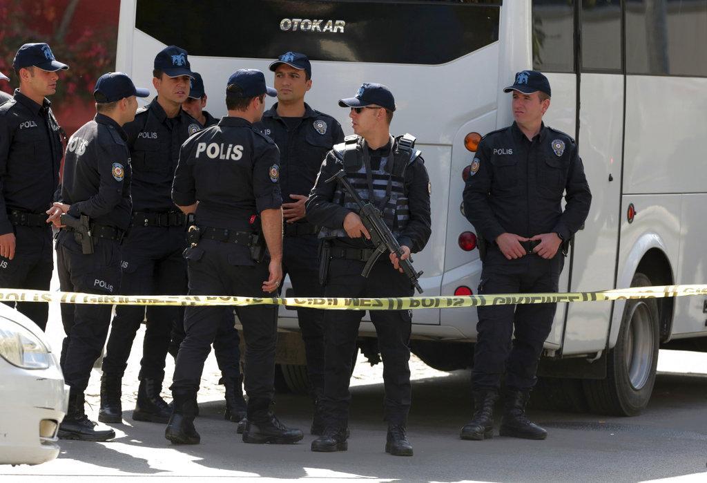 أنقرة: إجراءاتٌ أمنية مُشددة حول السفارة الإيرانية بعد تهديد بمحلّ شكّ