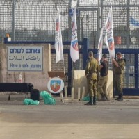 الجيش الإسرائيلي يفتح معبر القنيطرة بالجولان المحتل