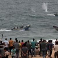 نيابة الاحتلال تصر والمركزية تعتبر محاكمة غزيين قاوموا الحصار لا أخلاقية