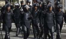 9 قتلى بتبادل إطلاق نار جنوبي مصر