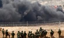 جيش الاحتلال يطالب بإرجاء العدوان على غزة حتى نهاية 2019