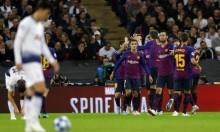 برشلونة يراقب هداف جنوى