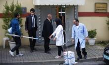قضية خاشقجي: فريق تفتيش تركي سعودي يدخل القنصلية