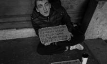 التشرد في هنغاريا: ضائقة تحولها السلطة لجريمة