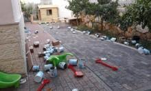 طرعان: اعتداء على رياض أطفال