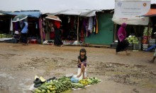 تقرير: المساعدات الدولية في مجال الصحة تتراجع