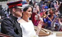 الأمير هاري وميغان ينتظران طفلا في الربيع