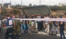 """استشهاد فلسطيني بنيران الاحتلال قرب """"أرئيل"""""""