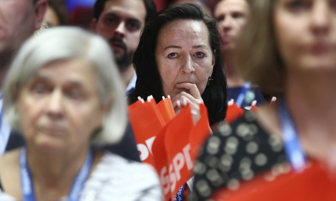 بافاريا: اليمين يصعد على حساب خسارة مدوية لحليفي ميركل