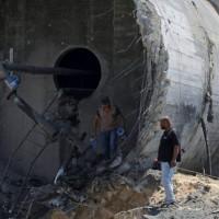 دراسة: الأوبئة بسبب تلوث المياه تتجاوز السياج الحدودي لغزة