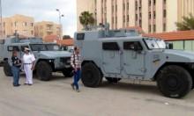 """الفو الدولية: فرنسا """"تستخف"""" بالقانون الدولي ببيع الأسلحة لمصر"""