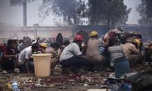 """العفو الدولية: فرنسا """"تستخف"""" بالقانون الدولي ببيع الأسلحة لمصر"""