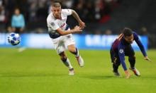 برشلونة ينافس مانشستر يونايتد على صفقة دفاعية