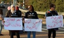 جرائم القتل: الحكومة تقلص ميزانية مكافحة الجريمة بالبلدات العربية