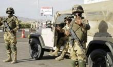 """#نبض_الشبكة: الداخلية المصرية تُصفي """"إرهابيين"""" دون معرفة أسمائهم"""