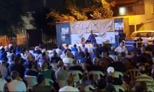 انتخابات شفاعمرو: التحالف الوطني الديمقراطي يدعم أمين عنبتاوي