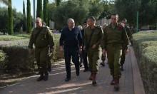 ليبرمان يدعو الوزاري المصغر لاتخاذ قرار بضرب حماس