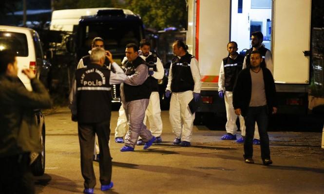 السلطات التركية تنوي تفتيش مسكن القنصل السعودي بإسطنبول