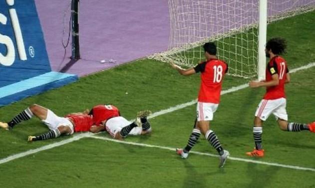 مصر وتونس تتأهلان إلى نهائيات أمم أفريقيا
