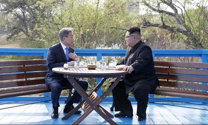 الكوريتان والأمم المتحدة في محادثات لنزع أسلحة على الحدود