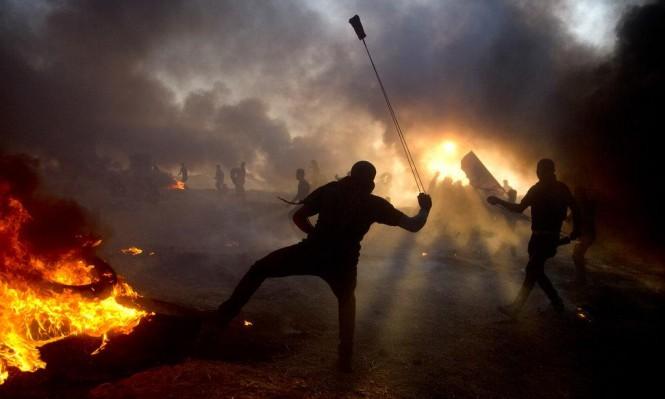 ليبرمان يعرض على الوزاري المصغر خطة لهجوم واسع على غزة