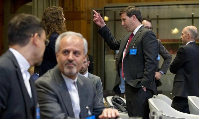 عقوبات أميركية جديدة على 25 شركة وكيانا إيرانيا