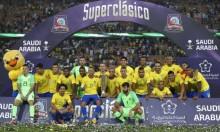 البرازيل تهزم الأرجنتين وتحصد لقب سوبر كلاسيكو