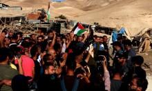 الجنائية الدولية تحذر إسرائيل: هدم الخان الأحمر جريمة حرب