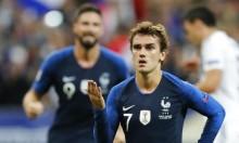 غريزمان يكشف سر الفوز على ألمانيا