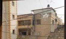البعينة نجيدات: إطلاق نار على منازل مأهولة