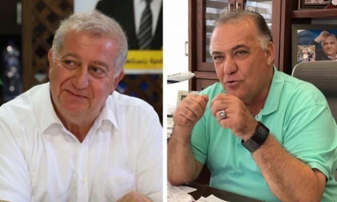 توترات في الناصرة وعفيفي يدعو لمؤتمر صحافي الخميس
