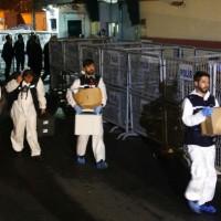 الاستخبارات الأميركية مقتنعة بدور بن سلمان في مقتل خاشقجي