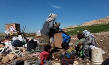 الاحتلال يهدم 7 منشآت بالأغوار واعتداءات للمستوطنين في عوريف