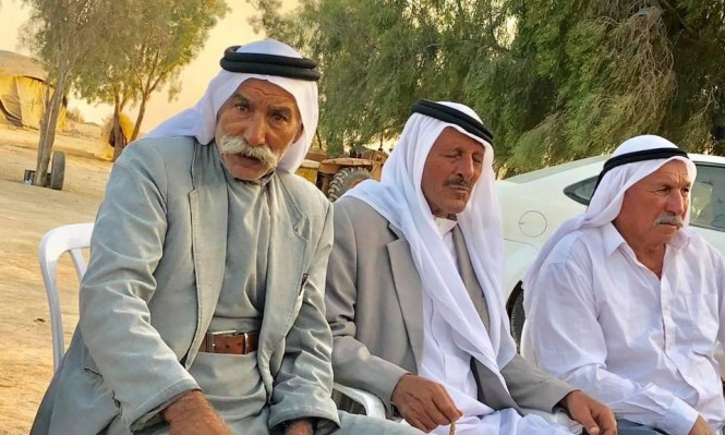 مظاهرة احتجاجية لنصرة العراقيب الأحد المقبل
