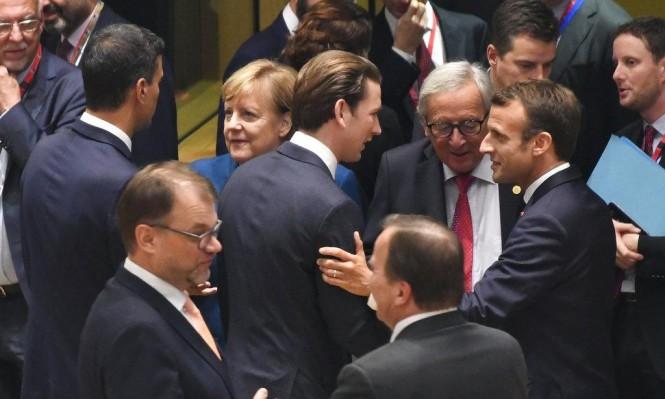 قمة تجمع قادة أوروبا وآسيا لتعزيز العلاقات بين القارتين