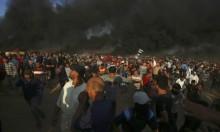 الاحتلال يعزز قواته في محيط قطاع غزة