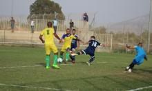 نتائج مباريات الفرق العربية في مختلف الدرجات