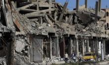 سورية: التحالف بقيادة أميركا يقصف مسجدًا بدير الزّور