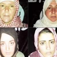 تحرير رهائن من السويداء ضمن صفقة بين داعش والنظام السوري