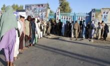 عشرات القتلى والجرحى بتفجير مقرات انتخابية بأفغانستان