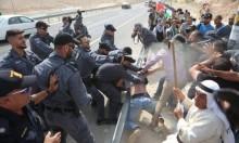تقارير: إسرائيل ترجئ هدم الخان الأحمر
