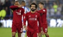 محمد صلاح يعود للتهديف ويقود ليفربول للفوز