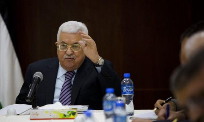 السلطة الفلسطينية تدعم السعودية في قضية خاشقجي