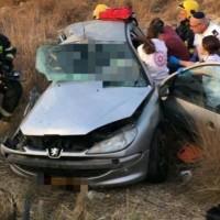مصرع شخصين في حادث طرق شمال غرب رام الله