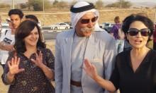 النقب: العشرات في تظاهرة نصرة للعراقيب