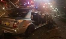 حيفا: 5 إصابات بينها خطيرة في حادث طرق