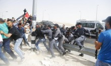 نتنياهو: سيتم إخلاء خان الأحمر والكابينيت سيقرر الموعد