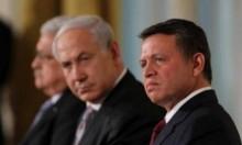 """""""ضغوطات داخلية دفعت الأردن لإنهاء تأجير الباقورة والغمر لإسرائيل"""""""